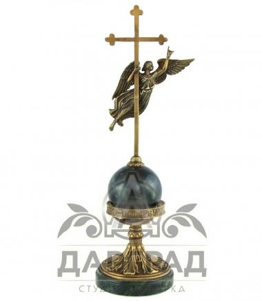 Настольная композиция «Ангел Петербурга»