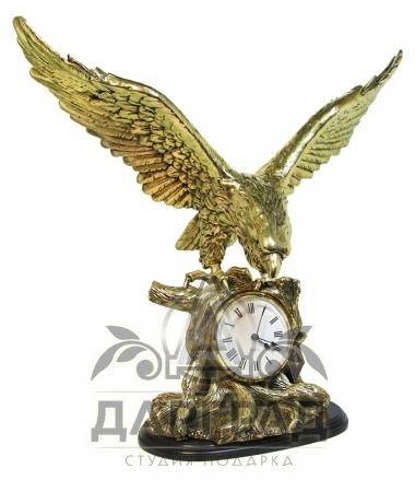 """Интерьерные часы """"Орел"""""""