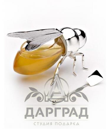 Купить пчелка для меда в подарок женщине