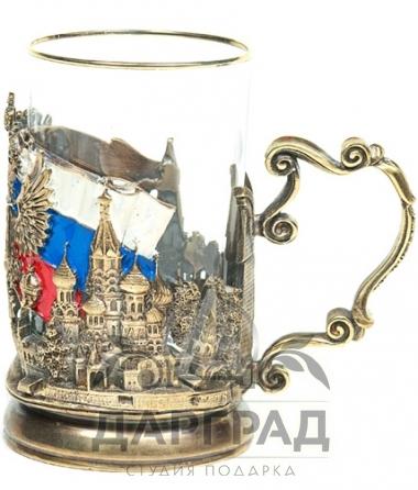 Подстаканник «Флаг РФ»