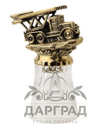 """Купить подарок мужчине Ритон """"Катюша"""" в СПб"""