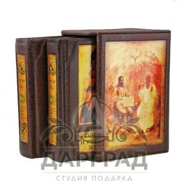 Русская икона и религиозная живопись (2 тома)