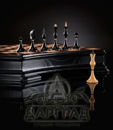 """Купить Шахматы """"Балет""""  в подарок"""