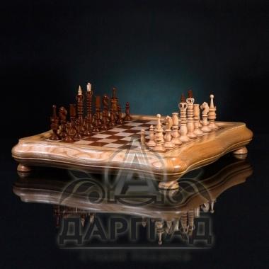 шахматы в Санкт-Петербурге
