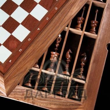 Шахматы «Селенус»
