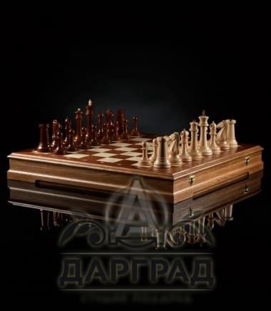 """Подарочные Шахматы """"Стаунтон"""" (фаворит) купить в Санкт-Петербурге"""