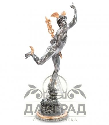 Статуэтка «Гермес» купить в магазине подарков Дарград