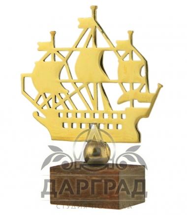 Сувенир «Адмиралтейский кораблик»