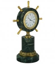 Настольные часы «Штурвал»