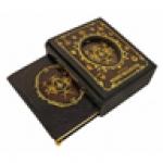 """Книга """"Исторiя франк-масонства"""""""