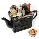Чайник «Итальянский завтрак»