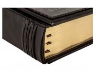 Книга в кожаном переплете Большая книга афоризмов