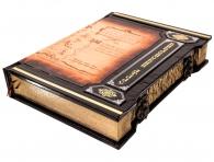 Бизнес подарок Эксклюзивное издание «Библейский атлас»