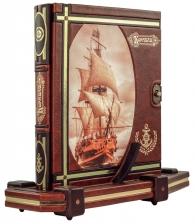 Эксклюзивное издание книги «Корабли»