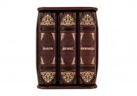 Заказать Комплект книг «БИЗНЕС. ВЛАСТЬ. ФИНАНСЫ» в интернет магазине