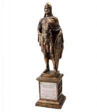 Сувенир «Александр Невский» на пъедестале