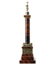 Александровская колонна (обсидиан)