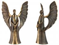 Авторская композиция Ангел-Наставник подарок руководителю