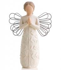 Фигурка «Ангел молитвы» (Willow Tree)