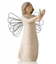 Фигурка «Ангел надежды» (Willow Tree)