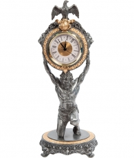Часы «Атлант»