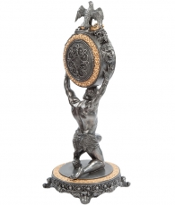Подарок мужчине Часы «Атлант»