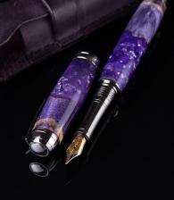 Эксклюзивная перьевая ручка в подарок