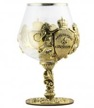 Подарочный бокал для мужчины