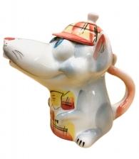 Чайник «Мистер Крыс»