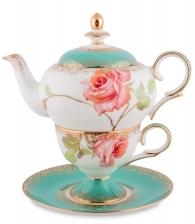 Чайный набор «Миланская роза»