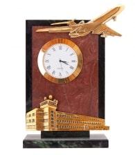 Настольные часы «Аэропорт»