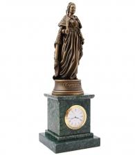Кабинетные часы «Екатерина Великая»