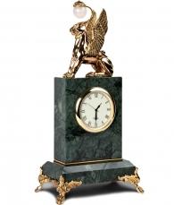 Часы «Грифон Петербурга»