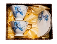 Чайный набор «Парадиз» в подарочной коробке