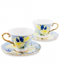 Чайный набор «Ирисы»