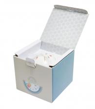 Чайный набор «Райская птица» в красивой упаковке