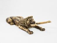 Приспособление для снятия обуви «Лев» в подарок руководителю