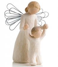 Фигурка «Ангел хранитель» (Willow Tree)