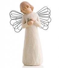Фигурка «Ангел защиты» (Willow Tree)