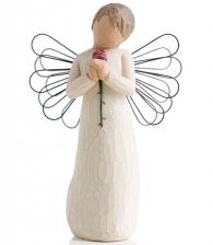 Фигурка «Ангел любви» (Willow Tree)