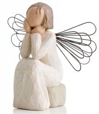 Фигурка «Ангел заботы» (Willow Tree)