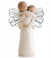 Фигурка «Объятия ангела» (Willow Tree)