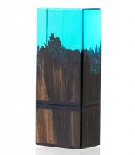 Купить Эксклюзивная флешка «Бирюза» в магазине подарков Дарград