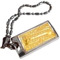 Флешка подарочная «Совершенно секретно» (Златоуст)