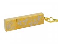 Подарочная флешка «Ягоды» Златоуст для женщины