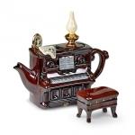 Чайник «Мини фортепиано»