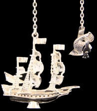 Ионизатор для воды «Корабль»