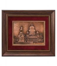 Рельефное панно «Исаакиевский собор»