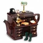 Чайник «Исследователь жизни»