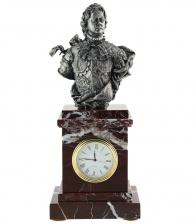 Кабинетные часы «Бюст Петра Великого»